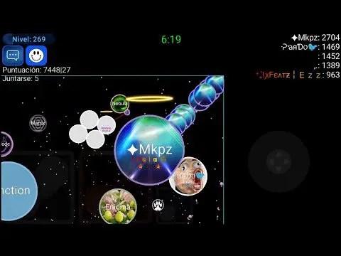 games like agar.io offline