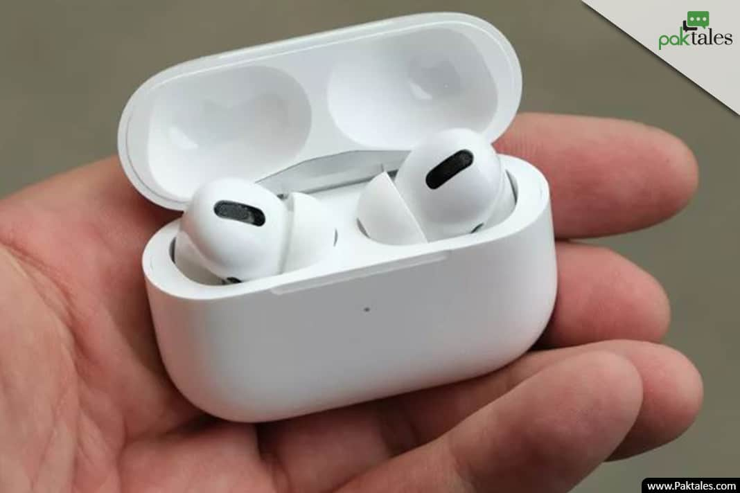 Airpod 3 Pro Apple With Noise Cancellation Feature 2020