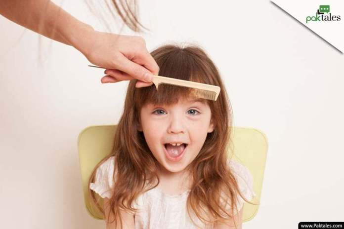 curly hair, natural curl, names of haircuts for girls, baby girl hair cutting