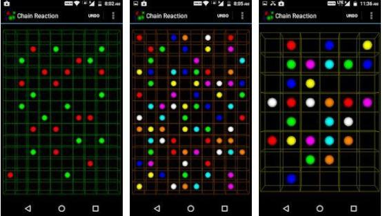 multiplayer games for android phones
