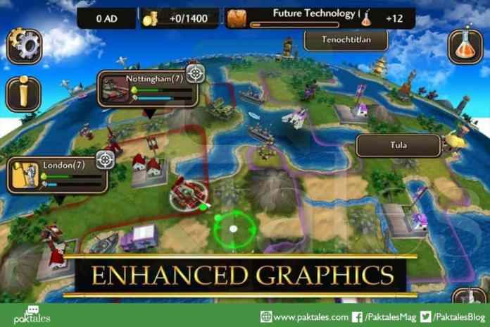 android turn based strategy