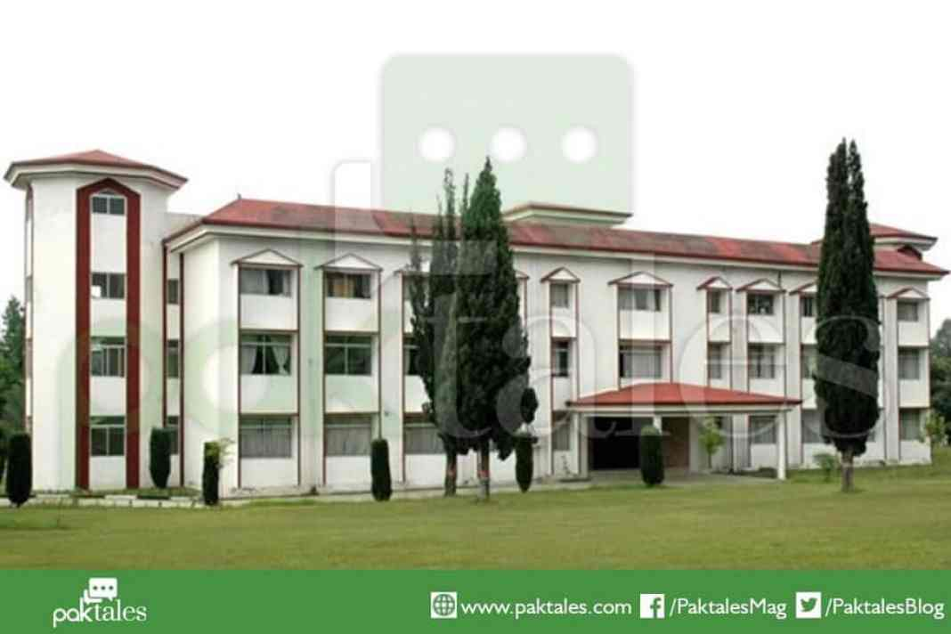 Best Engineering Universities In Pakistan 2020 Paktales
