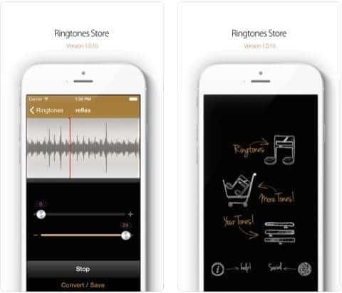 free music ringtones iphone
