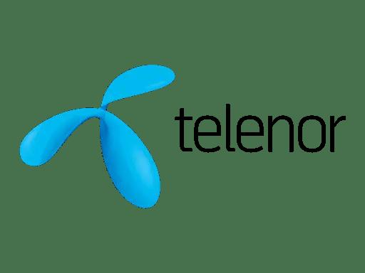 telenor helpline code