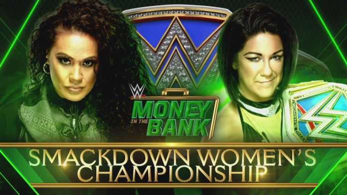 wwe money in the bank , mitb