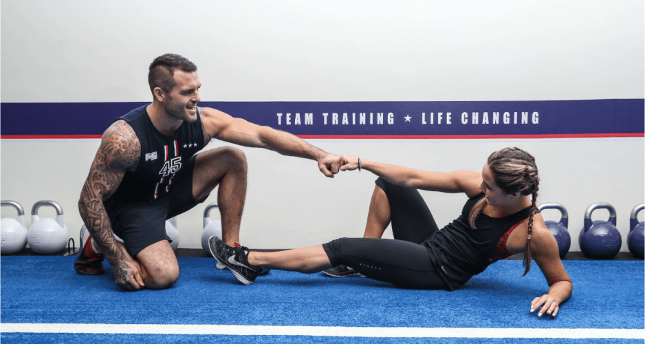 Start Your Fitness Journey Today With F45 Pakuranga