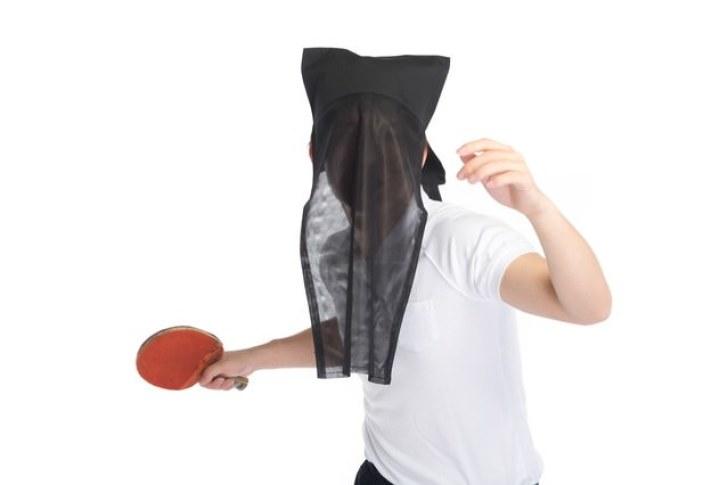 匿名の卓球ボーイ