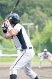 「左利きのバッター(野球)左利きのバッター(野球)」のフリー写真素材を拡大