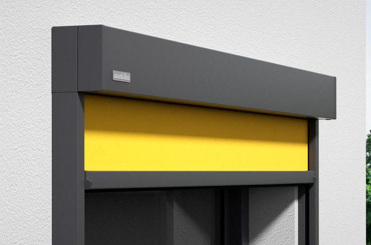 Pal Sonnenschutz Wörgl, Markilux Senkrechtmarkise-ZIP-1