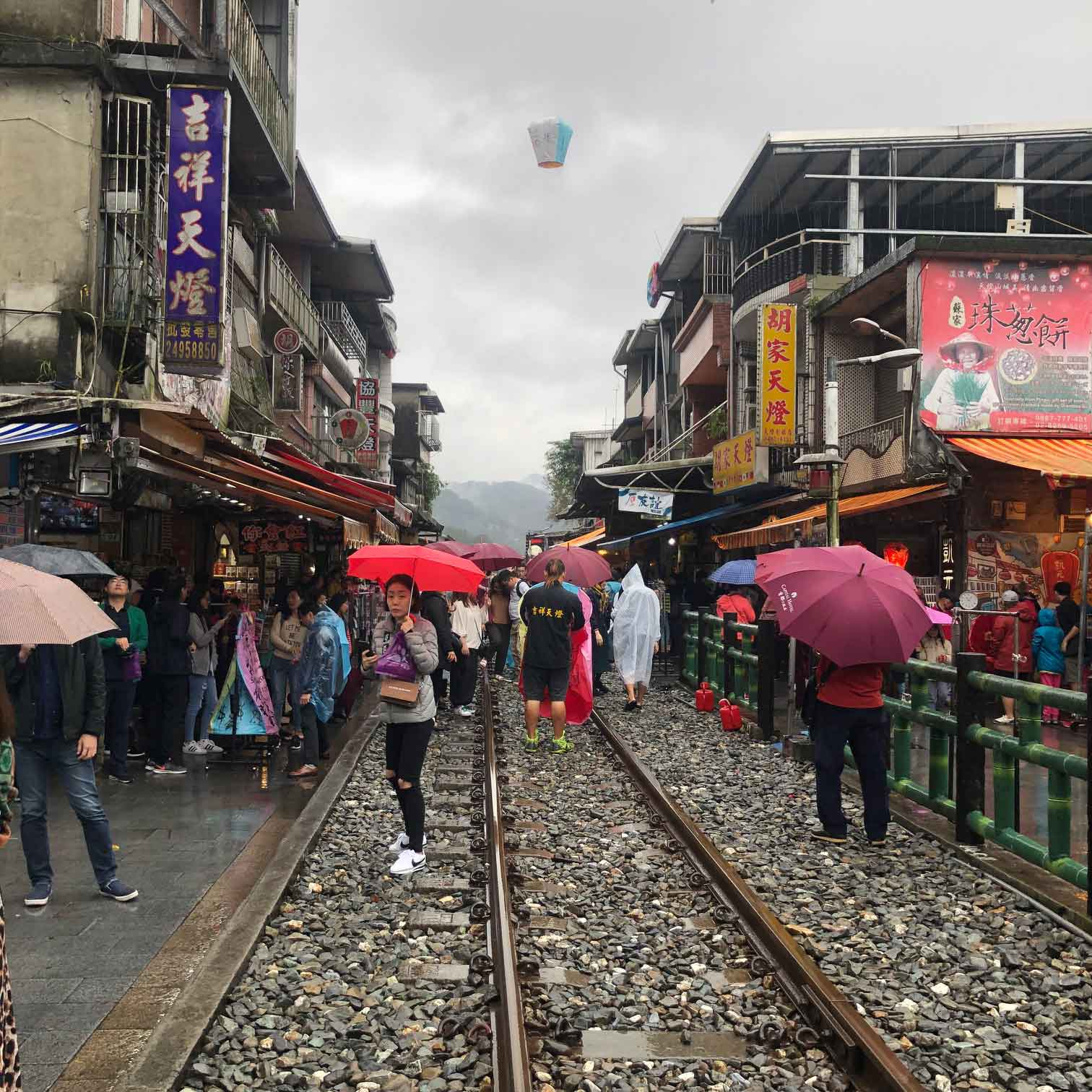 Taiwan: Do's and Don'ts