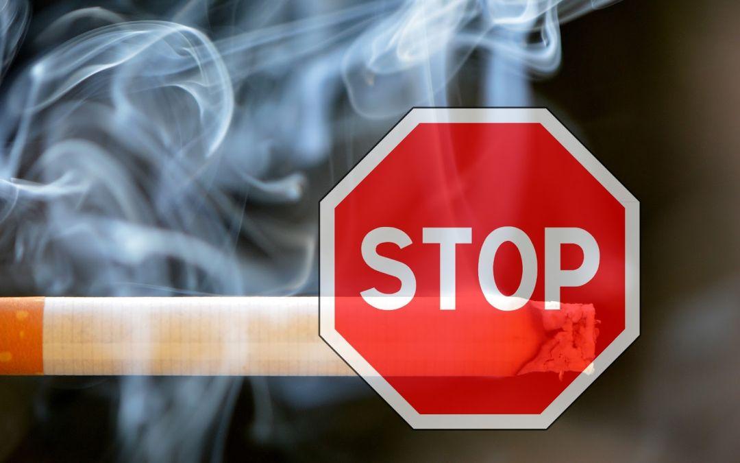 Nunca es tarde para dejar de fumar