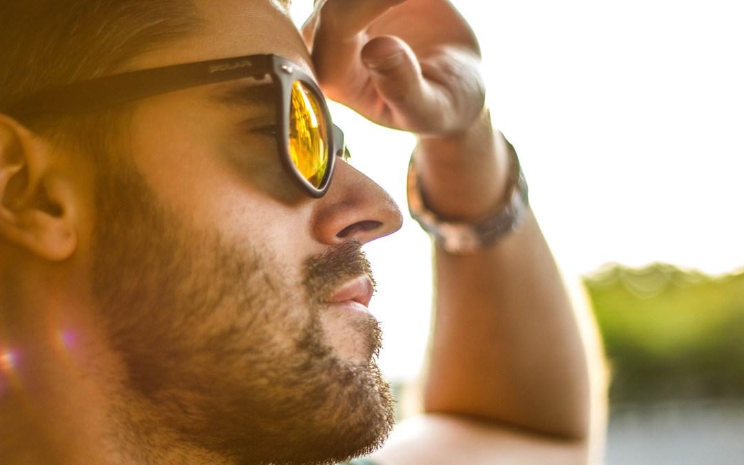 Los ojos también necesitan protección del sol