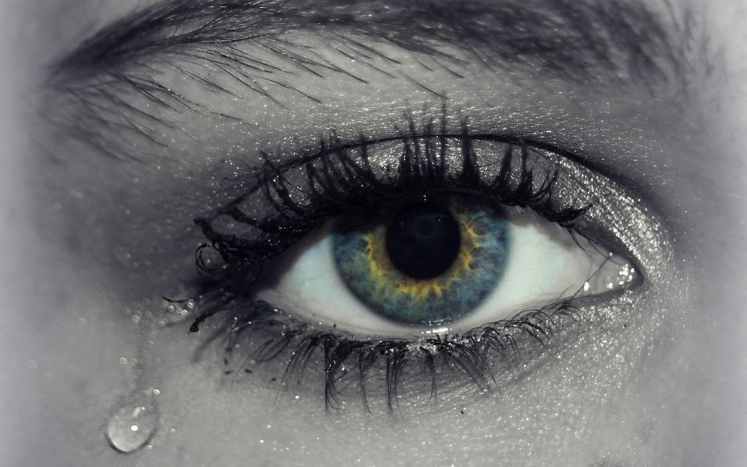 Síndrome del ojo seco: ¿Por qué me llora?