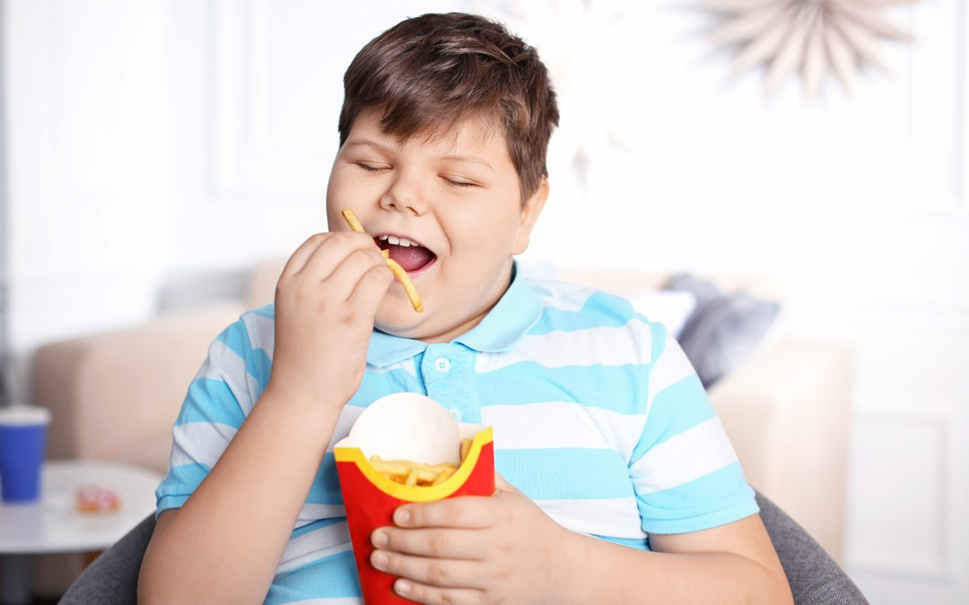 Obesidad infantil: ¿qué podemos hacer para prevenirla?