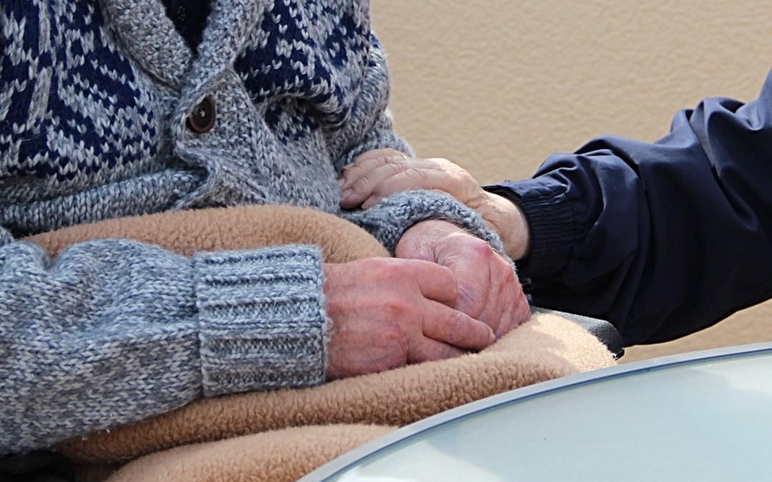 Cuidado del paciente crónico y pluripatológico cuando vuelve a casa