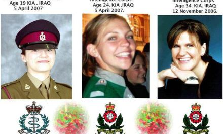 HEROINES LESS WE FORGET