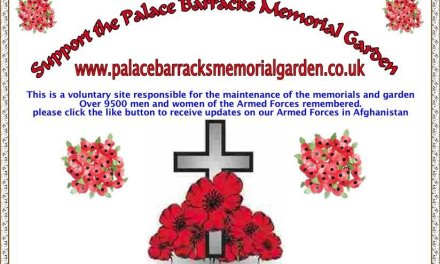 www.palacebarracksmemorialgarden.co.uk