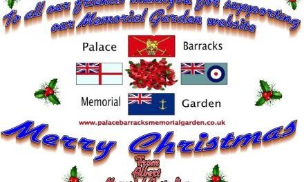 TO ALL OUR FRIENDS  OF THE PBMG A BIG THANKYOU