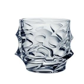 Set Pahare din cristal pentru whisky Calypso