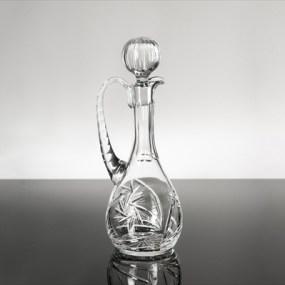 Sticla vin din cristal Bohemia - Imperial