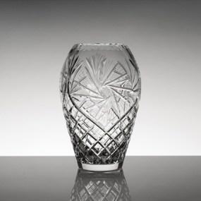 Vaza din cristal Bohemia - Andromeda