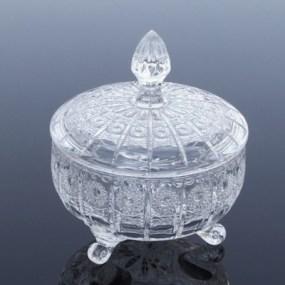 Caseta din cristal Bohemia - Cronos