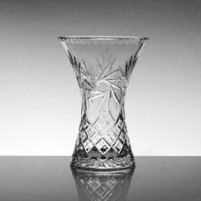 Vaza din cristal Bohemia - Arcadiu