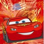 Prosoape Disney pentru copii CARS 2013