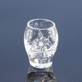 Pahare cristal Bohemia Shot - IMPERIAL