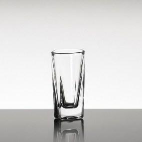 Pahare cristal Bohemia pentru lichior - KATHREN