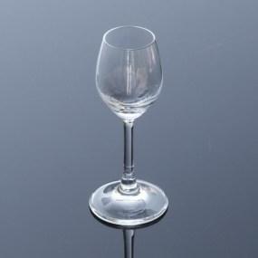 Set pahare cristal Bohemia lichior - SORRENT
