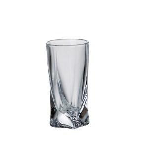 Pahare Shot Cristal din colectia QUADRO