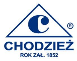 Chodziez Portelan Polonia Logo