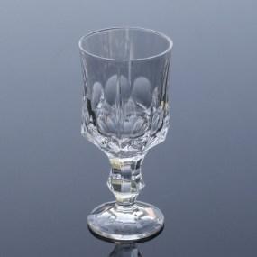 Pahare Vin rosu Cristal Bohemia - ROYAL