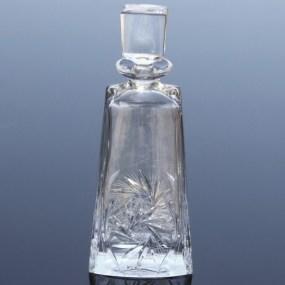 Sticla whisky cristal Bohemia - Imperial v2