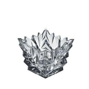 Bol din cristal Bohemia mic GLACIER