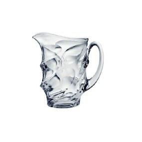 Carafa limonada din cristal Bohemia Calypso