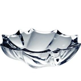 Scrumiera cristal Bohemia CALYPSO