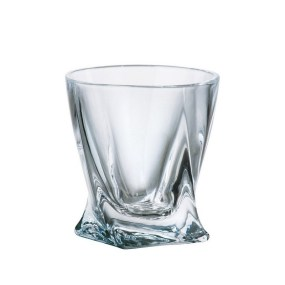 pahare lichior cristal quadro
