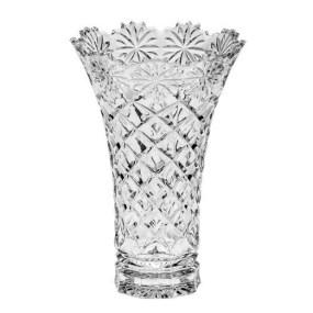 vaza din cristal bohemia daisy