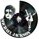 Ceas disc Vinil Michael Jackson 1080x1080