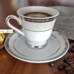 SET CESTI CAFEA portelan gloria