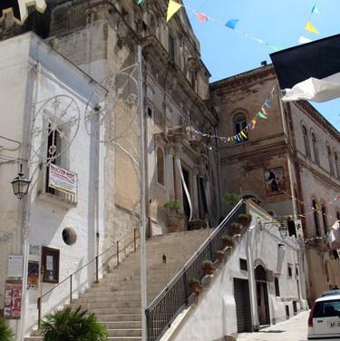"""L'Associazione pensionati ANP della Cia : """"A Castelleneta urge derattizzazione"""""""