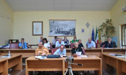 Consiglio Comunale del 24 Luglio 2012 (prima parte)