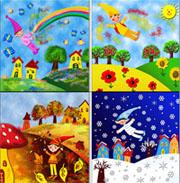"""Festa di fine anno alla scuola dell'infanzia""""Don Bosco"""" del circolo didattico """"Giovanni XXIII"""""""