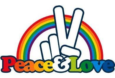 """L'AMMINISTRAZIONE """" PEACE AND LOVE"""""""