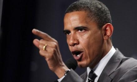 La vendetta di Obama