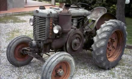 Trattori agricoli: patentino e revisione