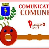 Lavori di ristrutturazione del Colombario B del Cimitero Comunale di Palagiano.IL SINDACO INFORMA