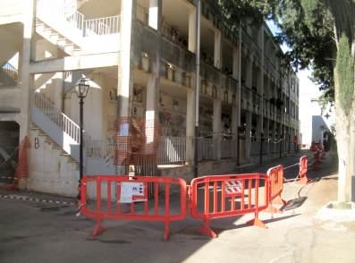 Altro che «paese ospitale», a Palagiano la Logica non trova asilo manco al cimitero!